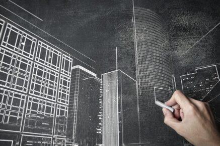 městské plánování