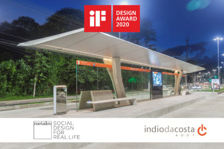 Cena iF Design Award 2020